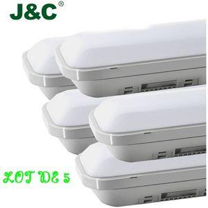JNC Solutions -  - Lampadina A Basso Consumo Energetico