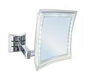 BRAVAT - miroir grossissant 1410982 - Specchio Ingranditore Da Bagno