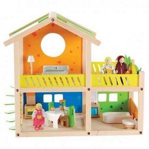 HAPE -  - Casa Delle Bambole