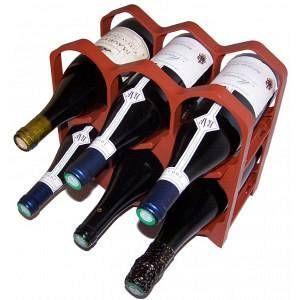 Drinkcase -  - Rack Portabottiglie (cantina)