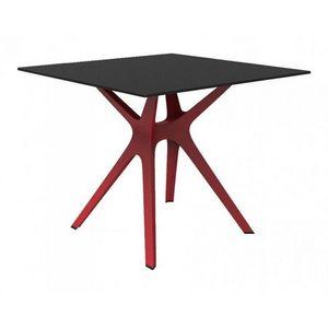RESOL -  - Tavolo Da Pranzo Quadrato