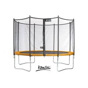 Kangui - trampoline 1421362 - Trampolino Elastico