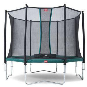 Berg Toys - trampoline 1421662 - Trampolino Elastico