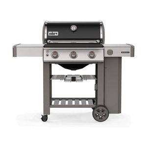 Weber Et Broutin -  - Barbecue A Gas