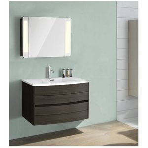 MOB-IN -  - Armadio Bagno