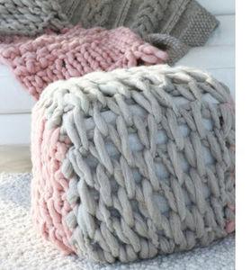 Welove design - lulli - Pouf