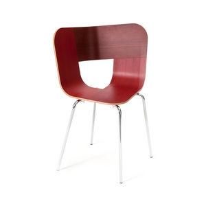 COLE - tria metal chair - Sedia