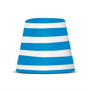 Fatboy - cooper cappie-abat-jour mr blue pour lampe edison  - Paralume