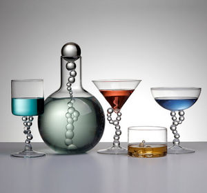 ATELIER CRESTANI - alchemica - Caraffa