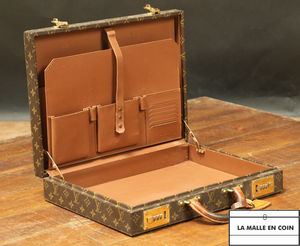 Louis Vuitton -  - Cartellina Portadocumenti