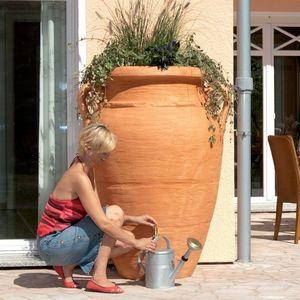 GAMM VERT -  - Giara Per La Raccolta Di Acqua Piovana