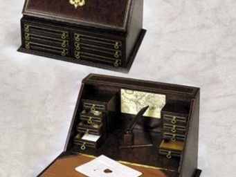 Florentia Pelletteria Artistica Fiorentina -  - Box Scrittoio
