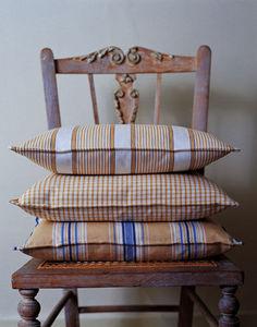 Jane Churchill -  - Cuscino Quadrato