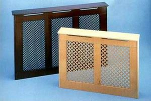 Yorkshire Radiator Covers -  - Copri Radiatore