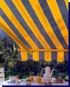 Emg - banne - Tenda Per Esterni