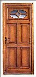 Duport Jean-Luc -   - Porta Ingresso A Vetrata