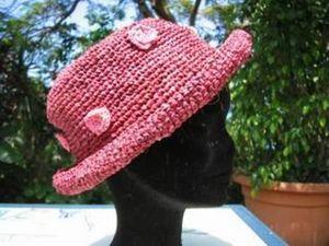 LILOCHAPO - cloche - Cappello