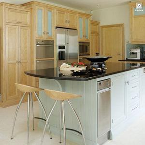 Underwood Kitchens -  - Isola Cucina