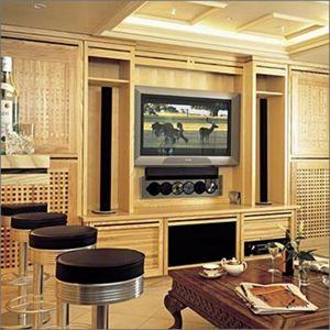 Mark Wilkinson Furniture -  - Mobile Tv & Hifi