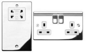 Haf -  - Presa Elettrica