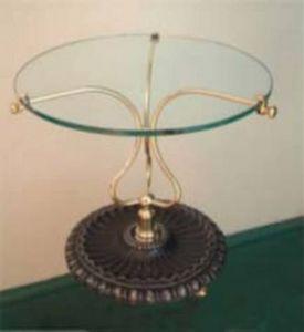 Sucis -  - Tavolino Rotondo