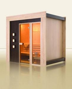 DECOWOOD DESIGN - modern m1 - Sauna