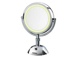 BABYLIss - miroir lumineux - Specchio Ingranditore Da Bagno