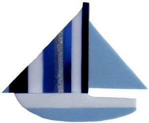 L'AGAPE - bouton de tiroir voilier - Pomello Mobile Bambino