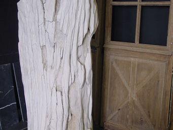 Antiek-Bouw -  - Ornamento Da Giardino