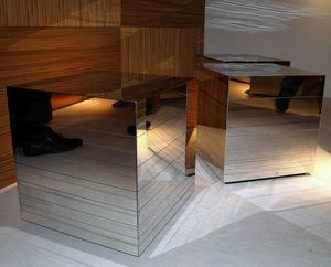 LAURAMERONI - salone del mobile milano 2009 - Tavolino Per Divano