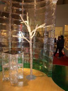 Sturm Und Plastic - salone del mobile milano 2009 - Appendiabiti Da Terra