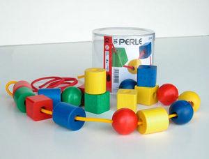 Il Leccio - perle - Giocattolo Prima Infanzia