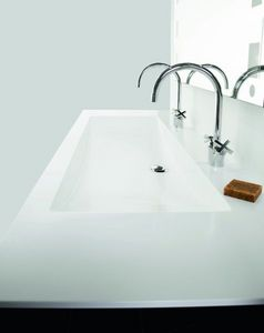 Westag & Getalit -  - Lavello A 2 Vasche