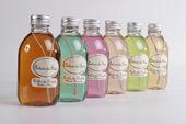 AUTOUR DU BAIN - gelées bain-douche (250 ml) - Sapone Liquido