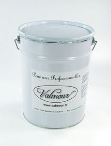 VALMOUR - primaire antirouille - Pittura Antiruggine Decorativa