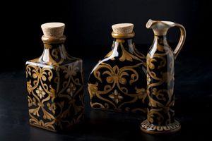 MICHELA CAVALLINI -  - Bottiglia