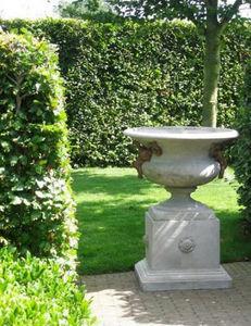 DULCE FORMA -  - Vaso A Coppa Da Giardino