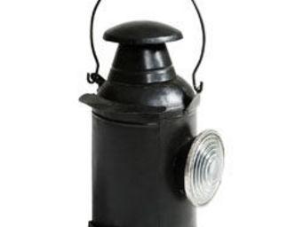 AM PM - lanterne m�tal micheline - Lanterna