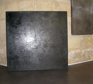 SOMUM - béton ciré - Pannello Decorativo