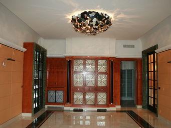 Harmonie -  - Progetto Architettonico Per Interni Sala Da Pranzo