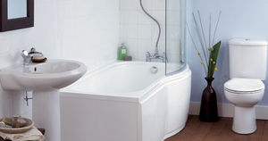 Armitage Shanks - accolade bathroom suites - Bagno