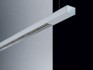 Selux Lighting - m60 x 45 - Lampada A Sospensione Per Ufficio
