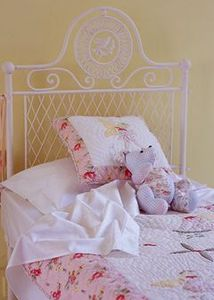 Damask Contemporary Classics - fairy quilt - Copriletto Bambino