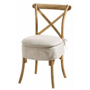 MAISONS DU MONDE - chaise tradition - Sedia