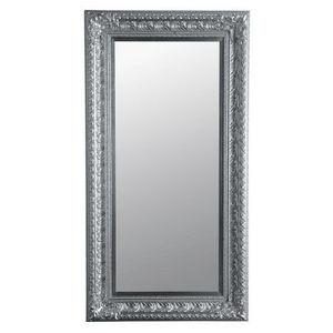 MAISONS DU MONDE - miroir marquise silver 95x180 - Specchio