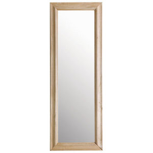 Maisons du monde - miroir florence 50x140 - Specchio