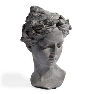 MAISONS DU MONDE - buste vénus gris - Scultura