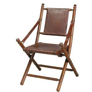 MAISONS DU MONDE - chaise masai - Sedia