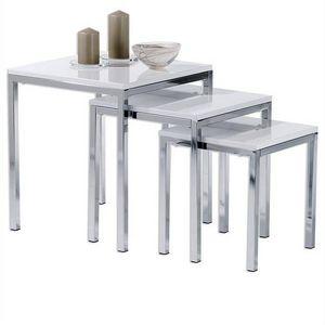 IDIMEX -  - Tavolini Sovrapponibili