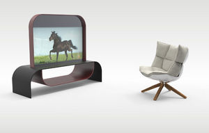 OX-HOME - accolade - Tv Specchio